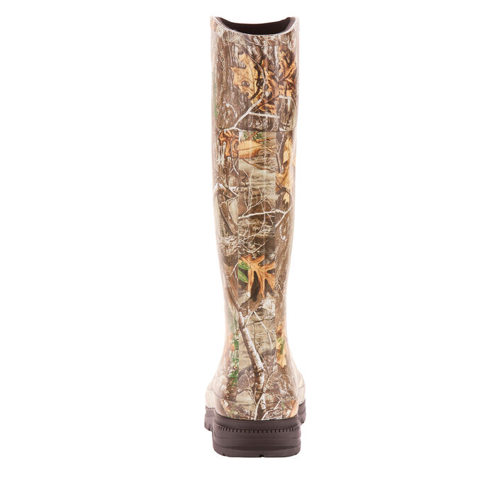 Radcot Waterproof Insulated Rubber Boot