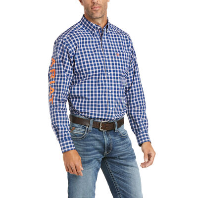 Pro Series Team Wilson Fitted Shirt