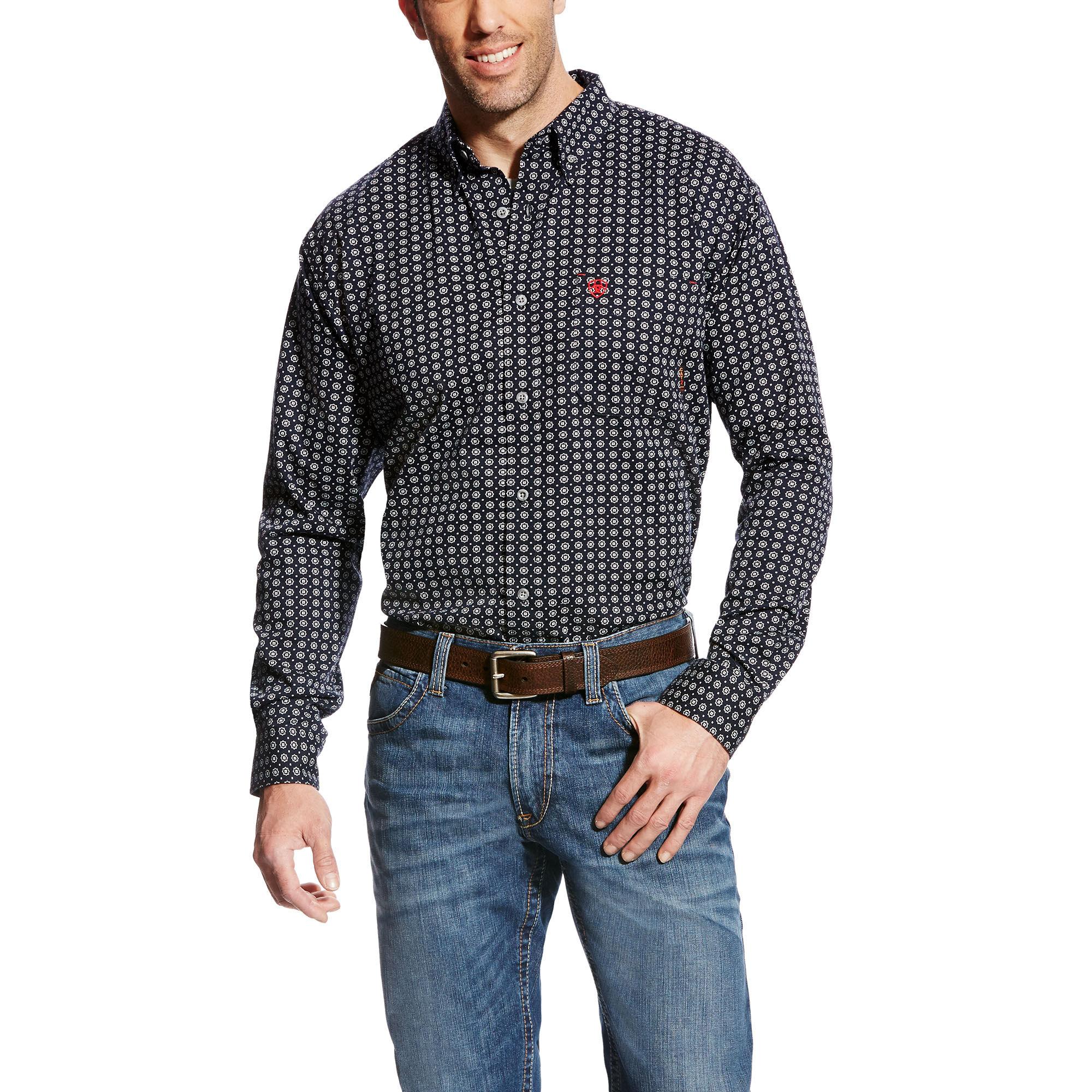 FR Stark Work Shirt