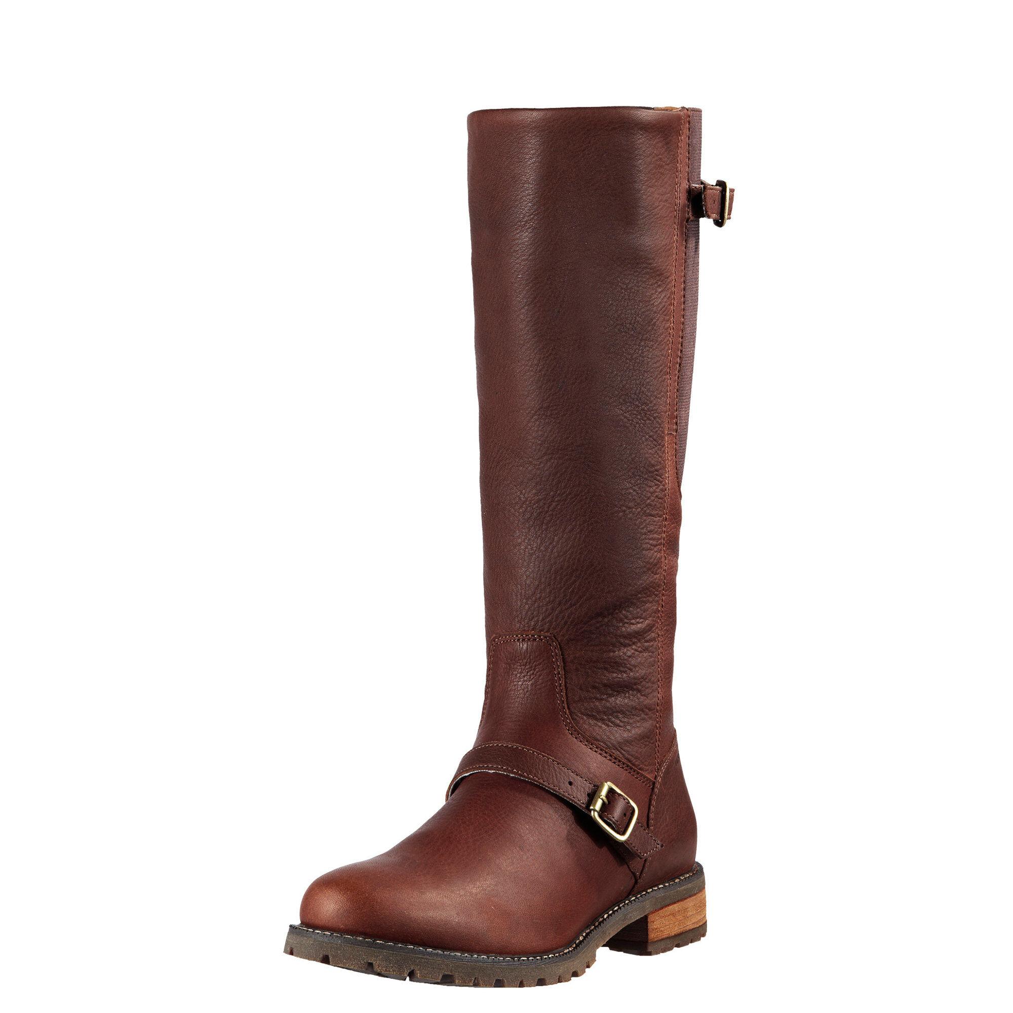 Stanton Waterproof Boot