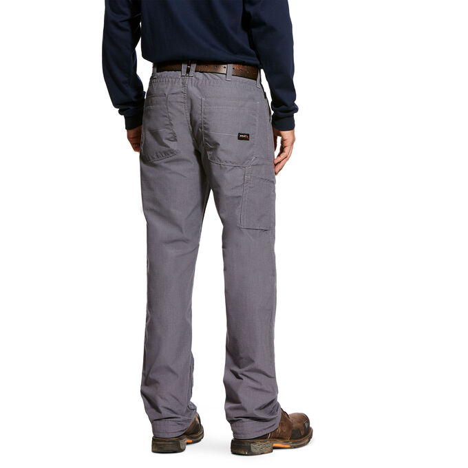 FR M4 Relaxed DuraLight Ripstop Pant