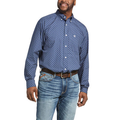 Pro Series Johnny Classic Fit Shirt