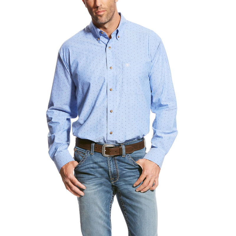 Sanchez Shirt