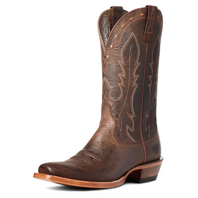 Calico Western Boot