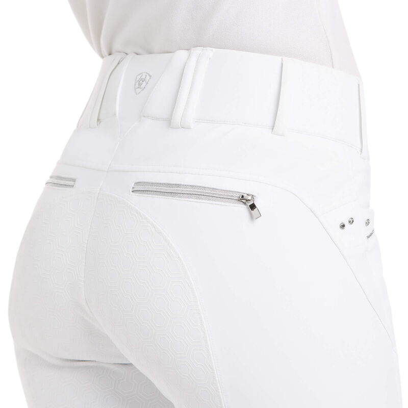 Tri Factor X Grip Full Seat Breech