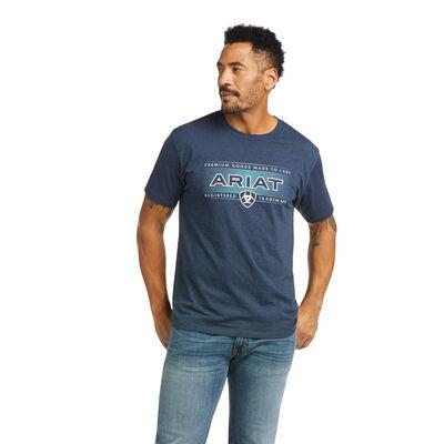 Ariat Premium Wave T-Shirt