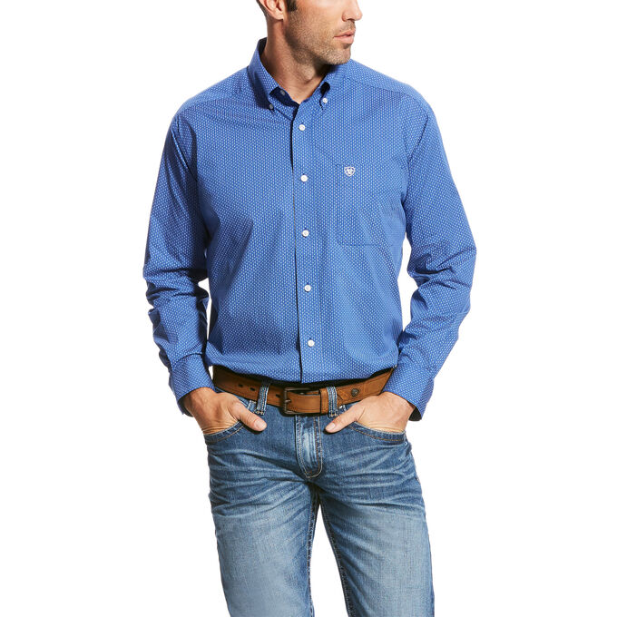 Pacer Stretch Shirt