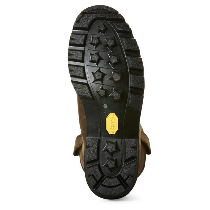 Powerline Waterproof 400g Composite Toe Work Boot