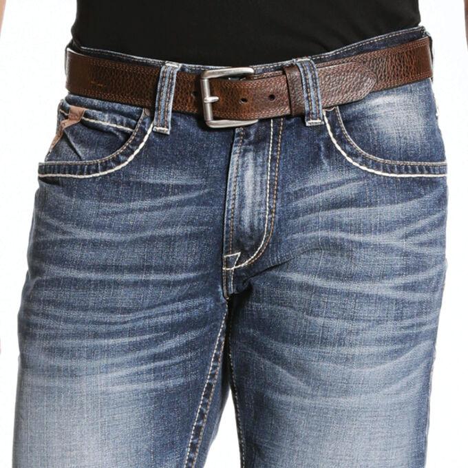 M4 Low Rise Stretch Preston Boot Cut Jean
