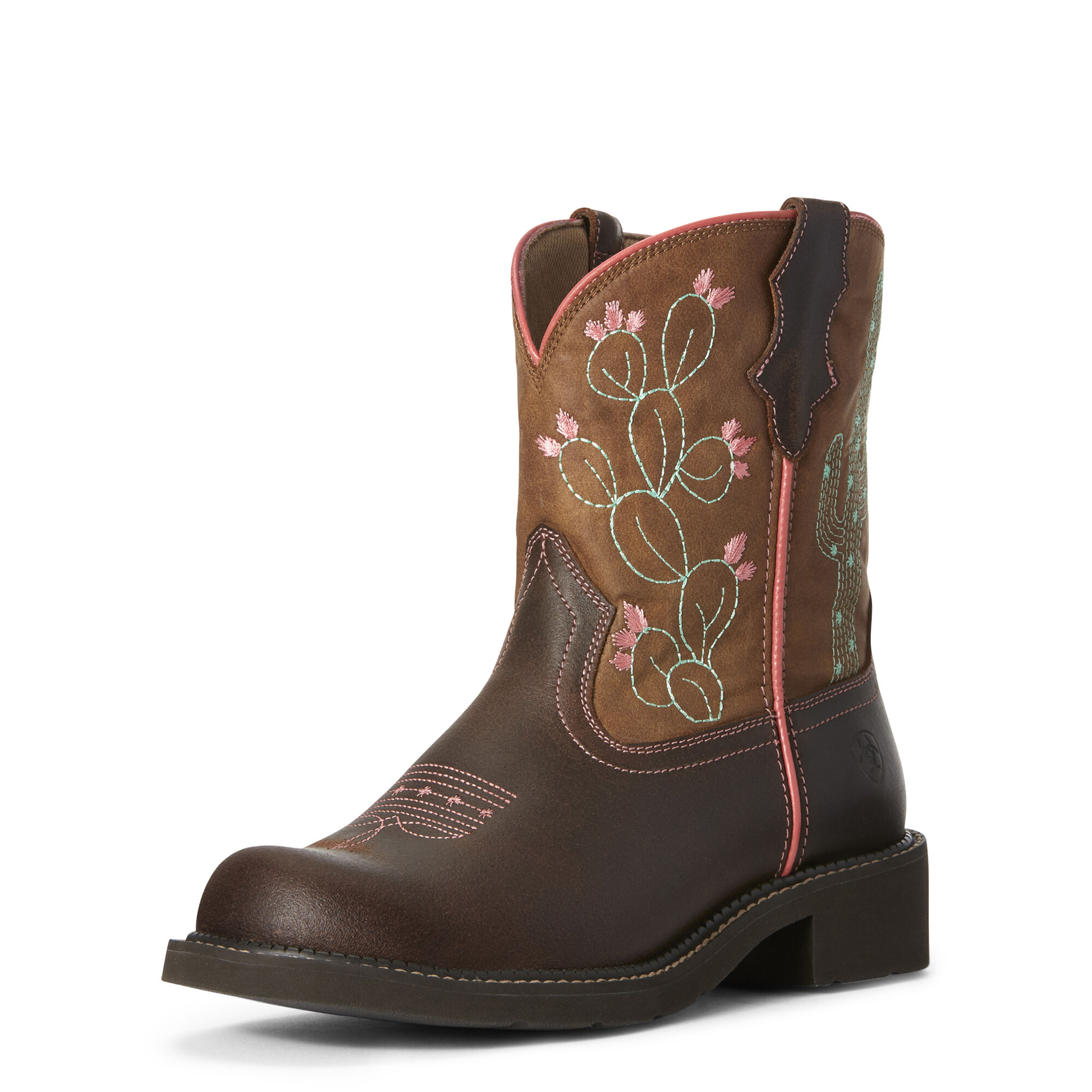 f2f99c54b5f Fatbaby Heritage Cactus Western Boot