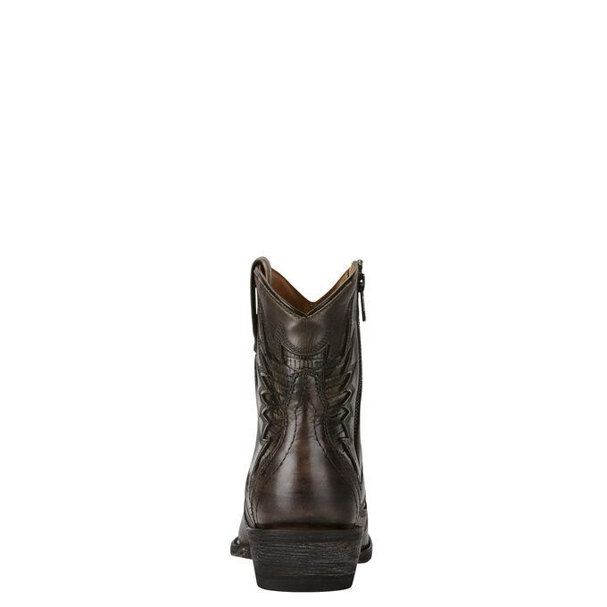 Santos Western Boot