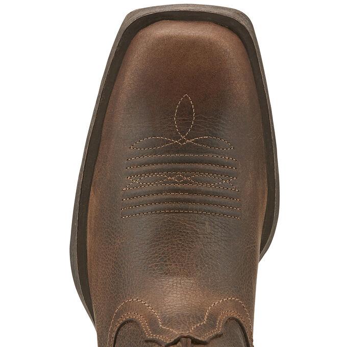 Rambler Western Boot