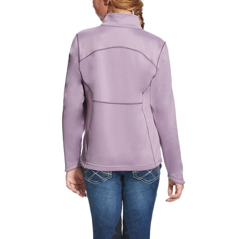 Menlo 1/2 Zip Sweatshirt
