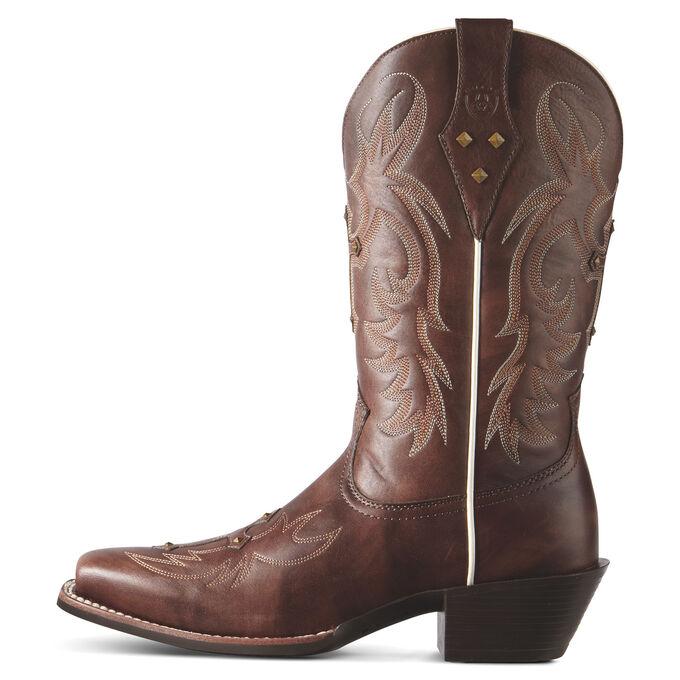 Legend Spirit Western Boot