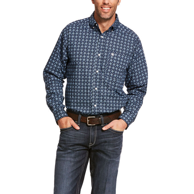 Ainsworth Classic Fit Shirt