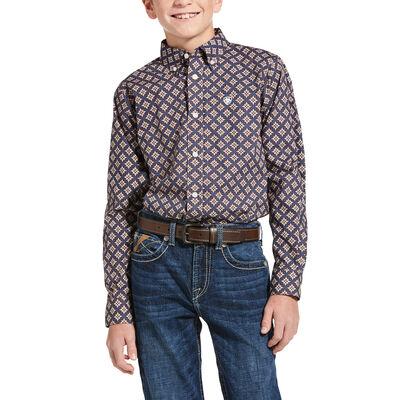 Jerri Classic Fit Shirt