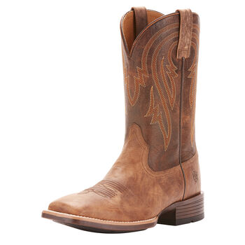 Plano Western Boot