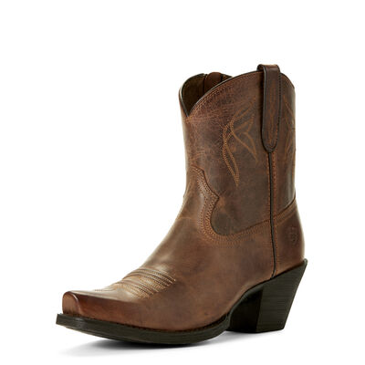 Lovely Western Boot