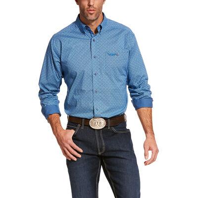 Relentless Sharp Stretch Classic Fit Shirt