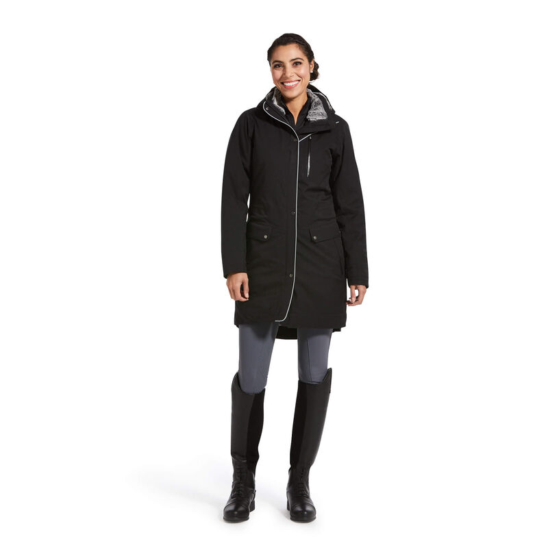 Tempest Waterproof Insulated Parka