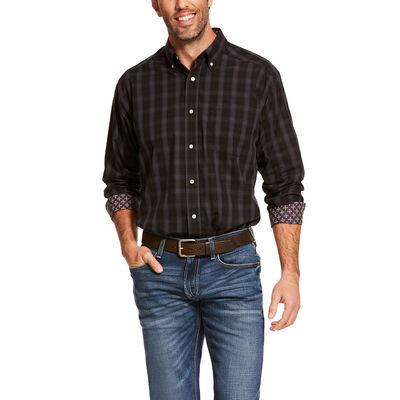 Wrinkle Free Clayborne Classic Fit Shirt