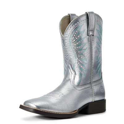 Rodeo Jane Western Boot