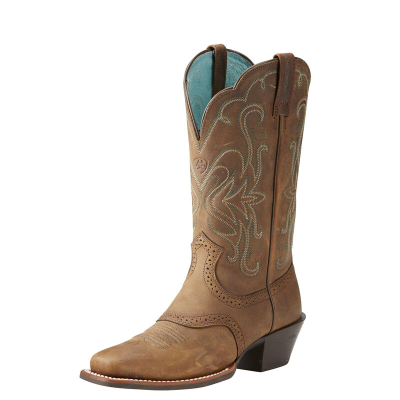 Western Boots Ariat