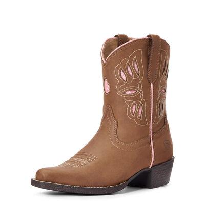 Glitzy Glam Western Boot