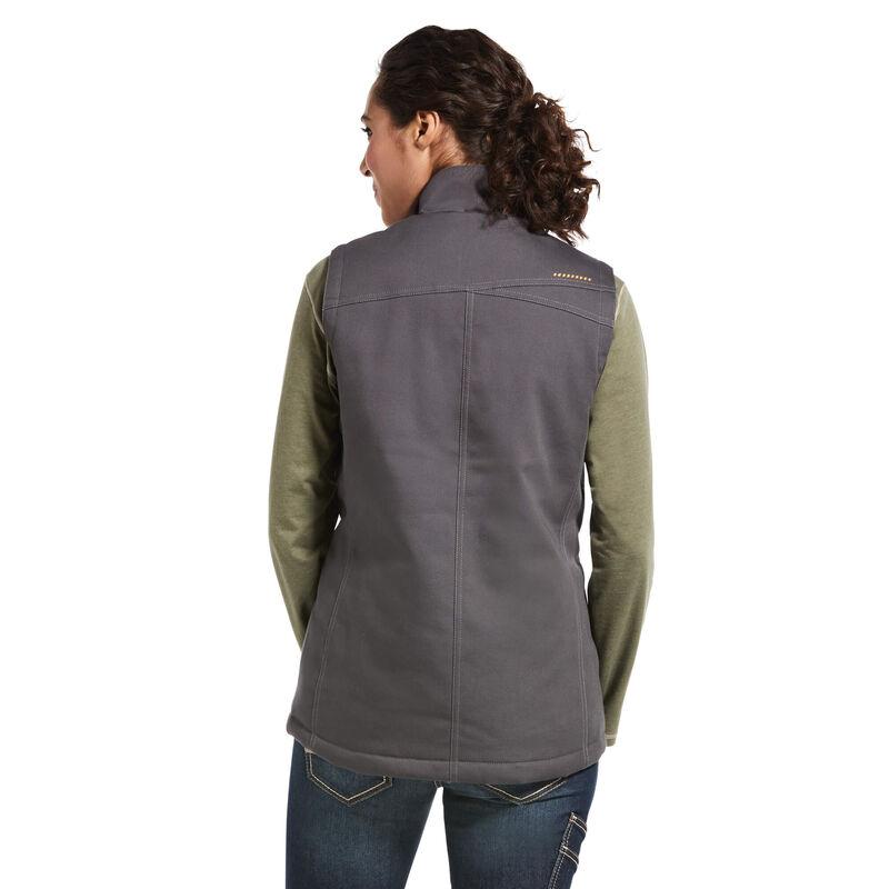 Rebar DuraCanvas Insulated Vest