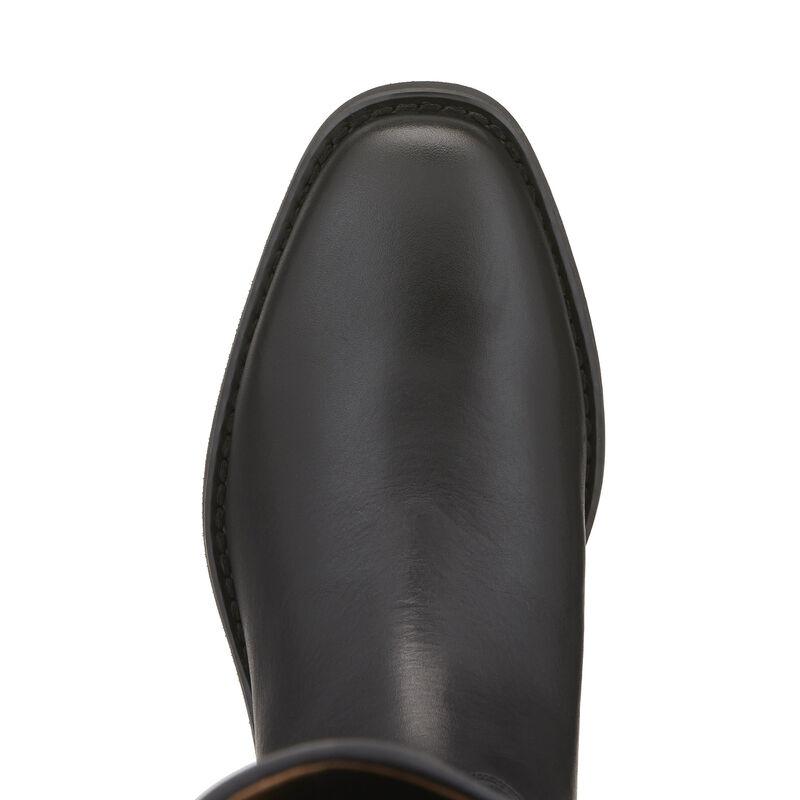 Cadence Dressage Zip Tall Riding Boot