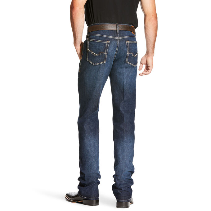 Relentless Original Fit Caleb Performance Stretch Stackable Straight Leg Jean