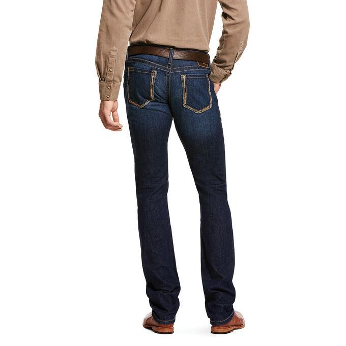 M8 Modern TekStretch Flintridge Straight Jean