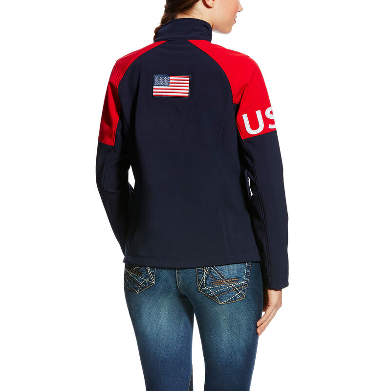 Global Softshell - USA