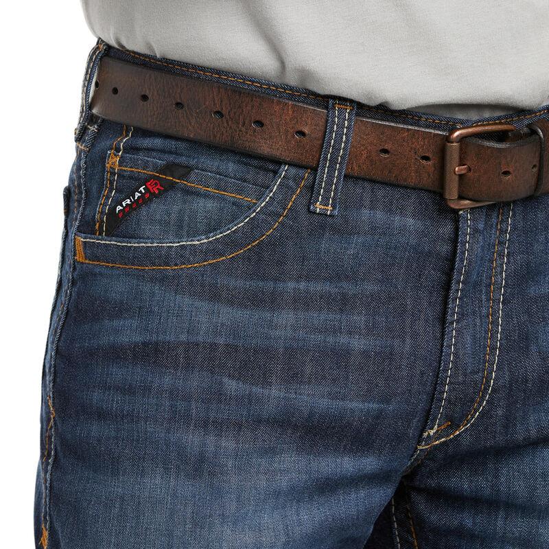 FR M4 Low Rise Stretch DuraLight Basic Boot Cut Jean
