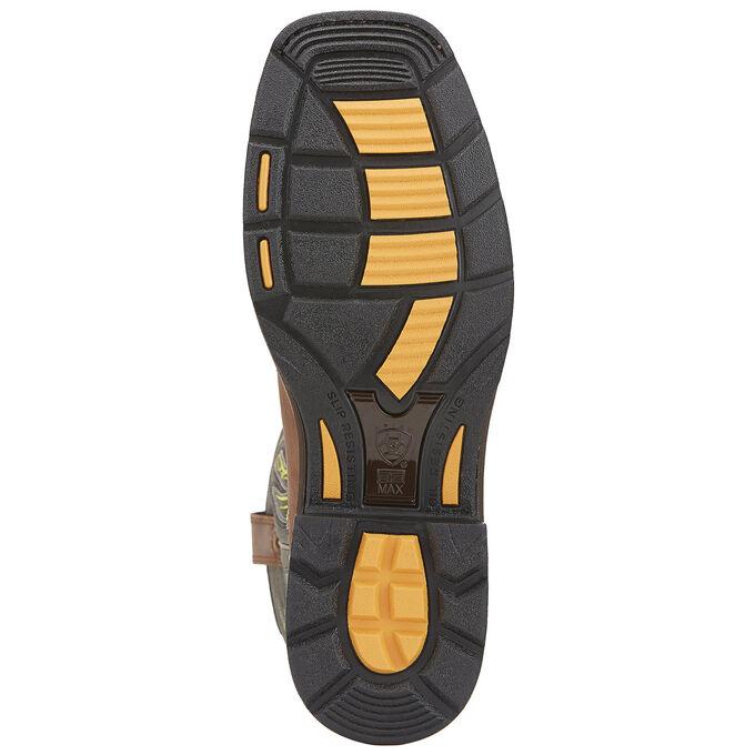 WorkHog Mesteno Waterproof Composite Toe Work Boot