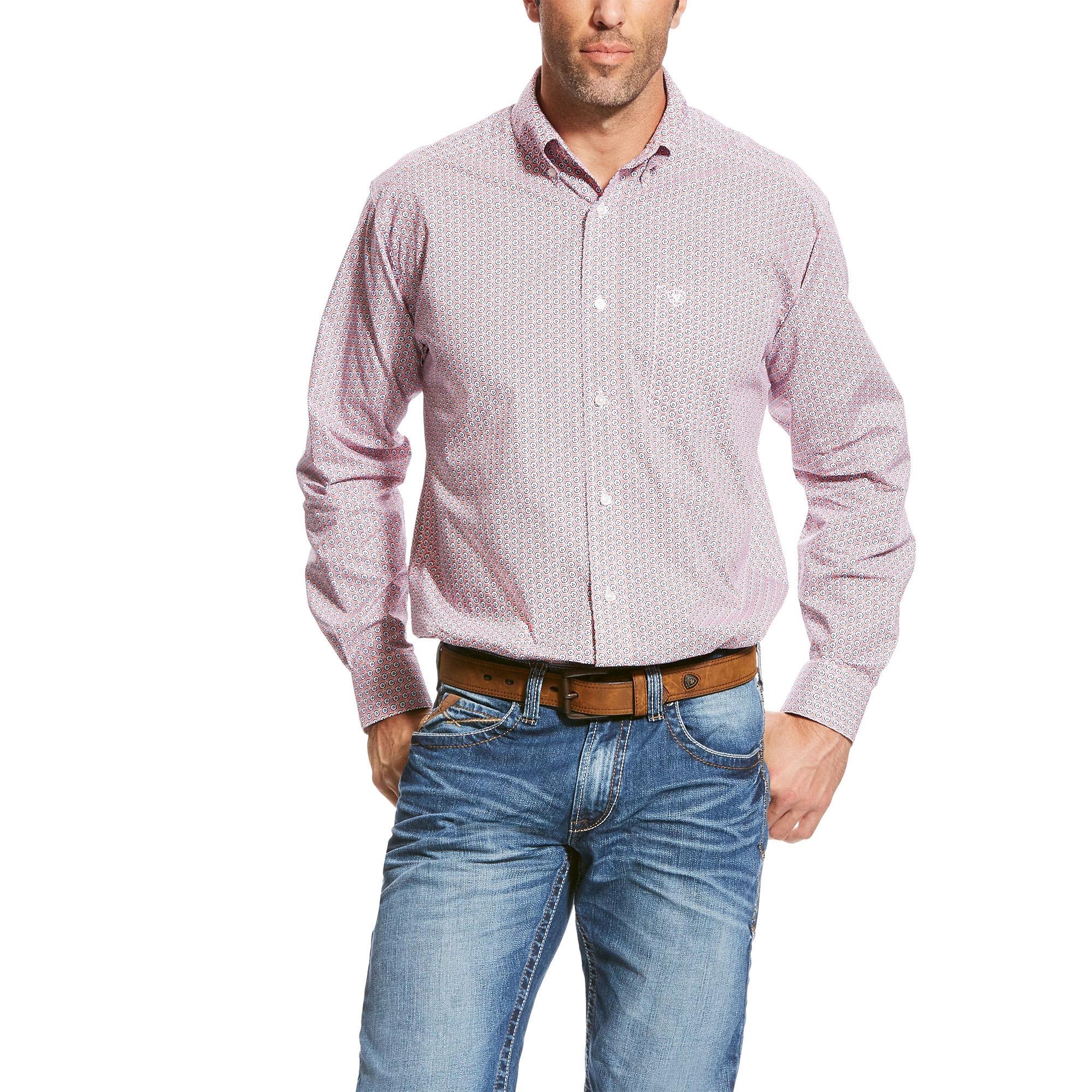 Padmore Shirt