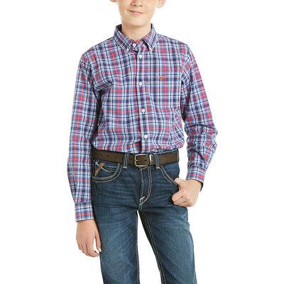 Pro Series Brandon Classic Fit Shirt