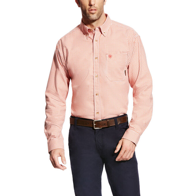 FR Logan Work Shirt