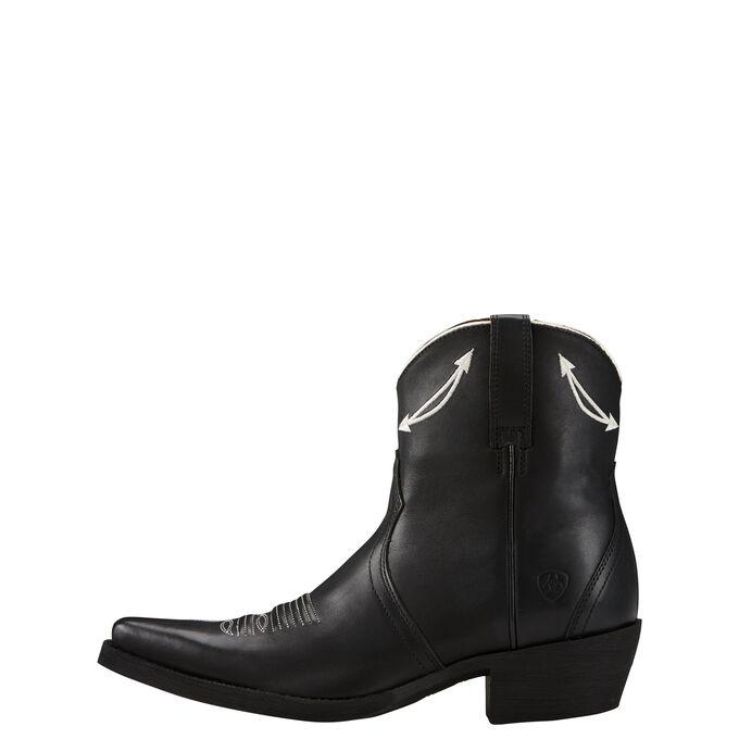 1604ab23ff9 Marilyn Western Boot