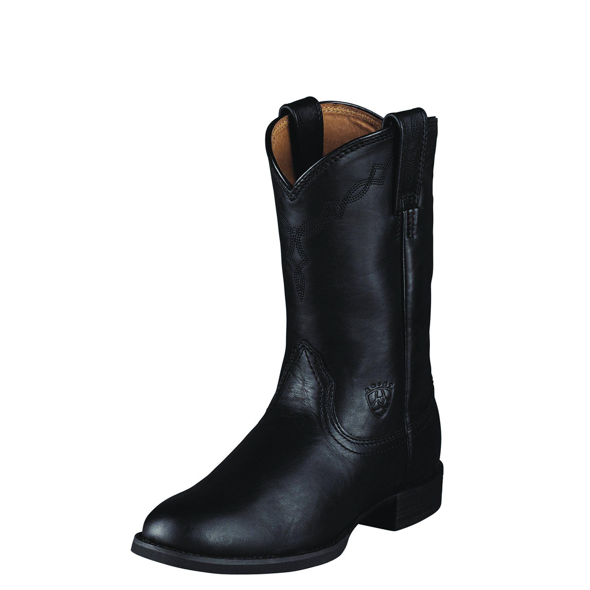 Heritage Roper Western Boot | Ariat