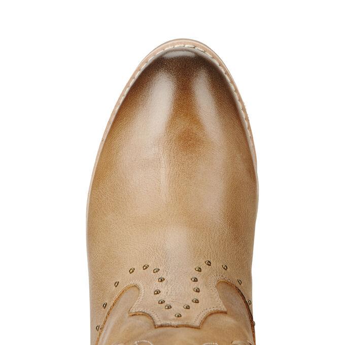 Nashville Western Boot