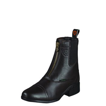 Heritage Breeze Zip Paddock Paddock Boot