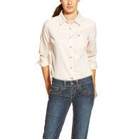 FR Stripe Work Shirt