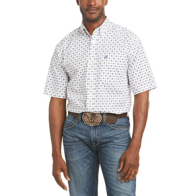 Perseus Stretch Classic Fit Shirt