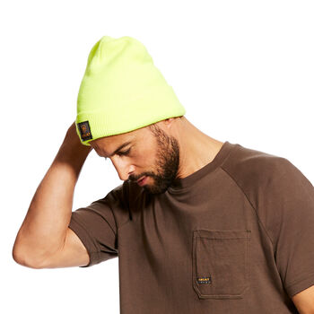 Rebar Watch Cap