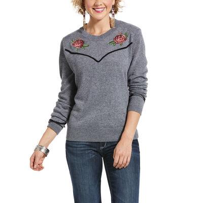 Sharp Shooter Sweater