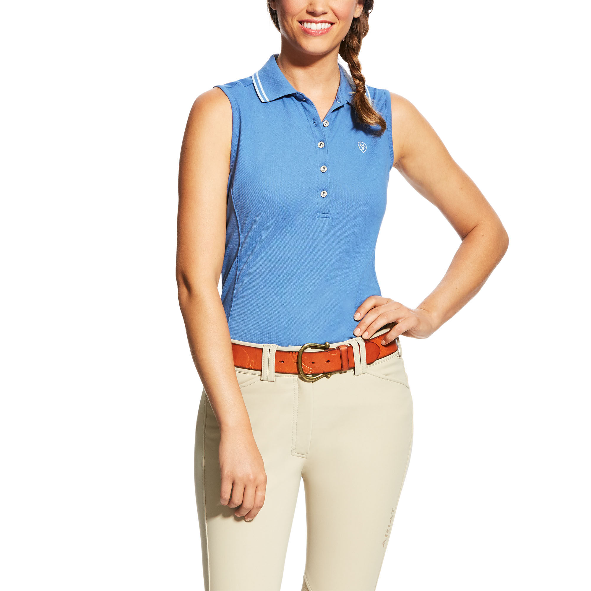 ee2e174bcfc756 Sleeveless Polo Shirts For Ladies - BCD Tofu House