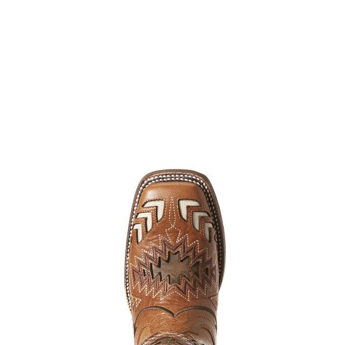 Gitana Western Boot