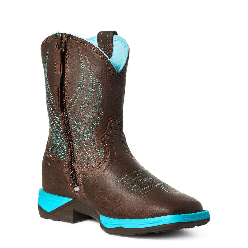 Child Anthem Western Boot