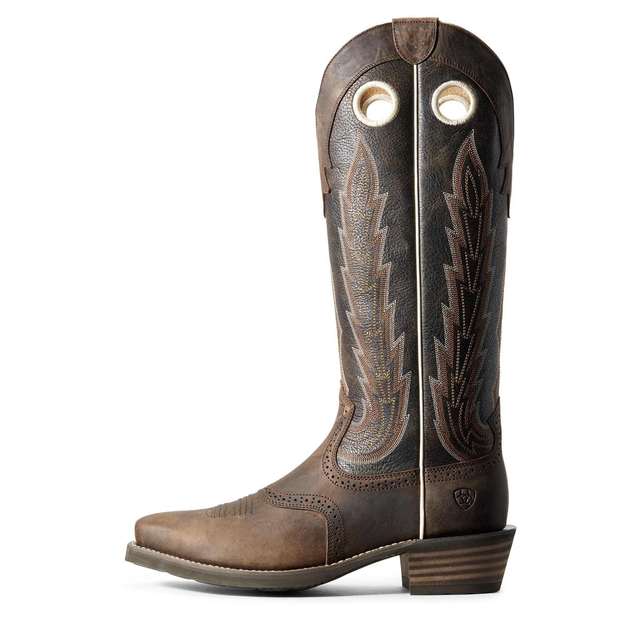 buckaroo casual shoes